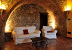 Relax among the ancient architectures